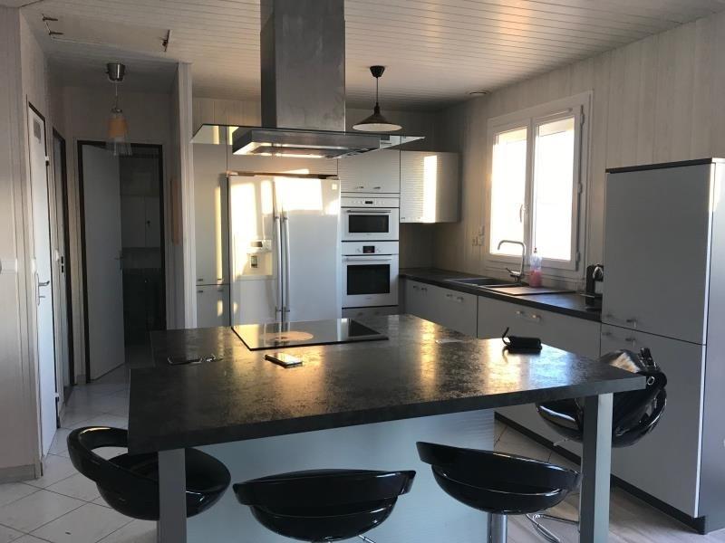 Sale house / villa Cubnezais 209000€ - Picture 3