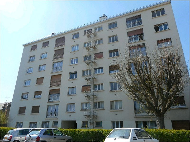 Rental apartment Juvisy sur orge 782€ CC - Picture 1