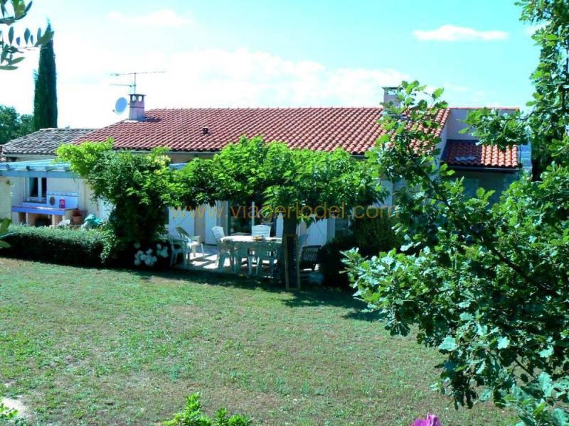 Vitalicio  casa Brignoles 94000€ - Fotografía 4
