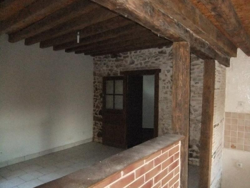 Sale house / villa Treigny 99000€ - Picture 6