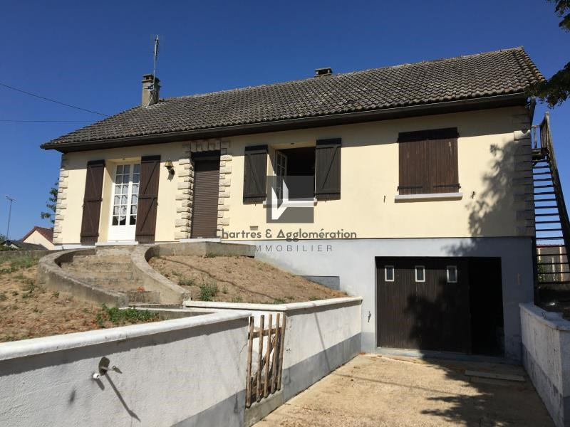 Sale house / villa Sandarville 137 000€ - Picture 1