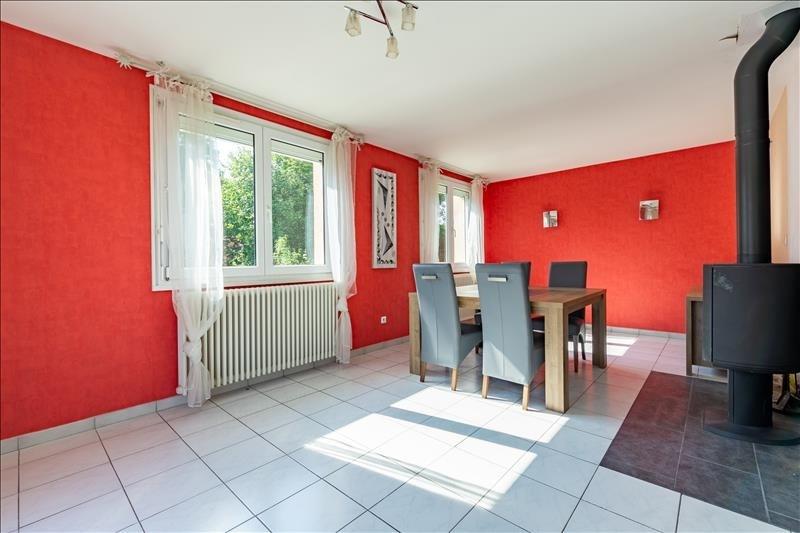 Vente maison / villa Saone 270000€ - Photo 3