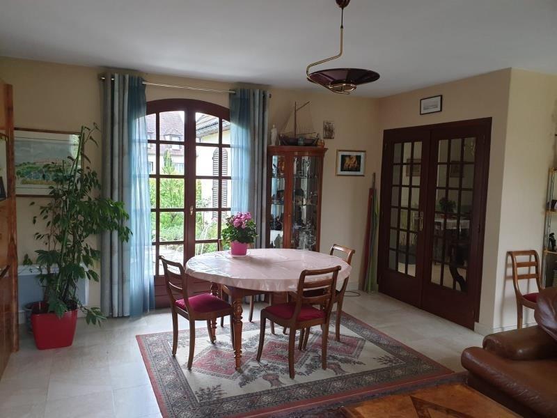 Vente maison / villa Villepreux 494000€ - Photo 4