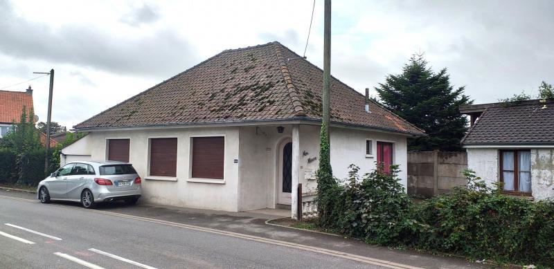 Vente maison / villa Roquetoire 100000€ - Photo 1