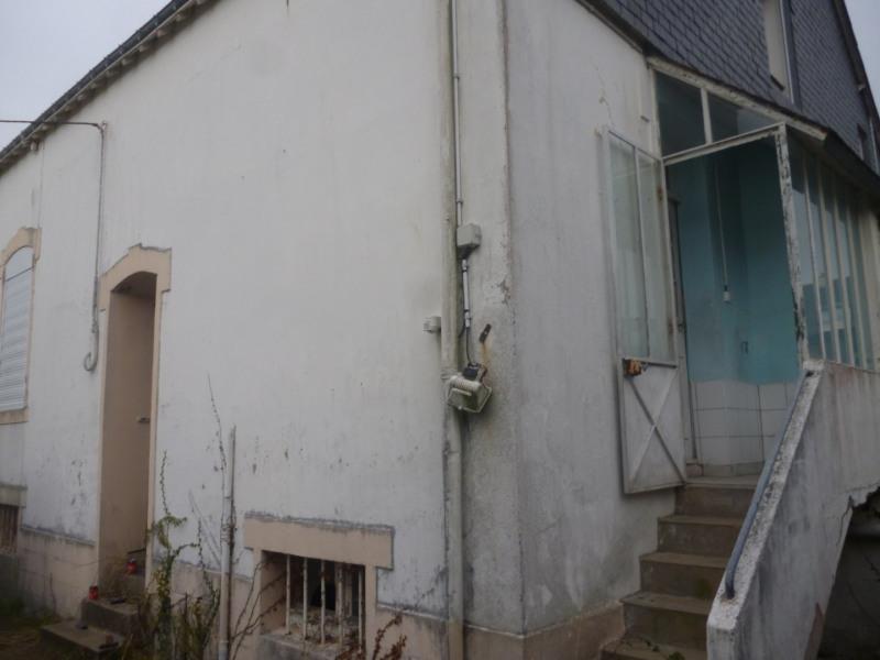 Vente maison / villa Etel 265000€ - Photo 16