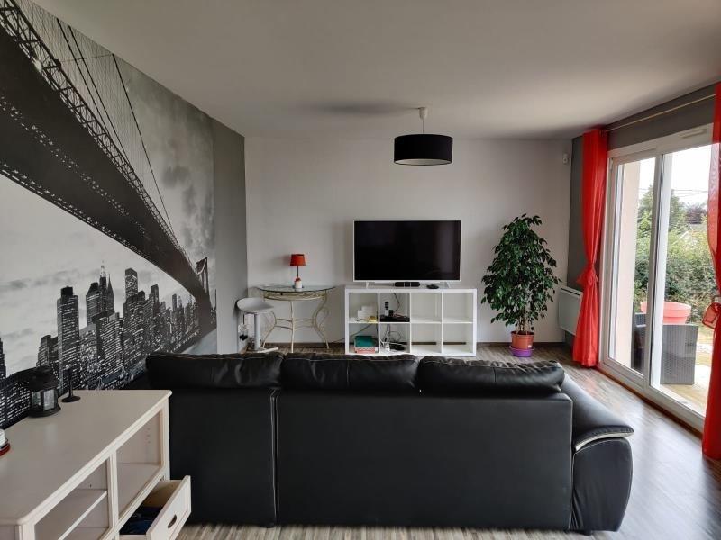 Rental house / villa St firmin des pres 800€ CC - Picture 2