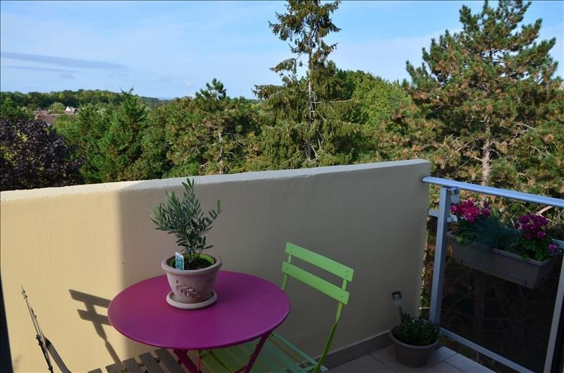 Sale apartment St leu la foret 183 000€ - Picture 7