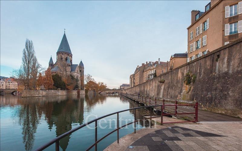 Vente appartement Metz 450000€ - Photo 8