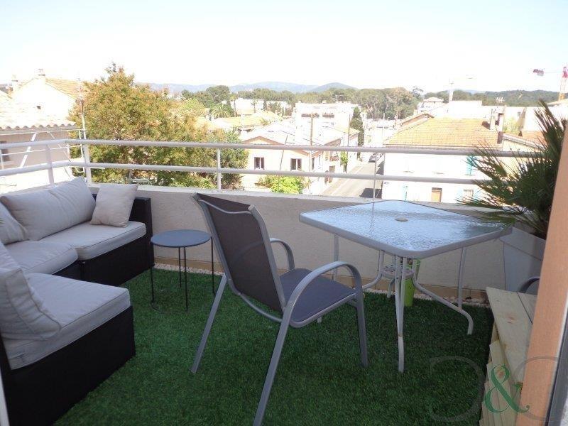 Immobile residenziali di prestigio appartamento La londe les maures 498200€ - Fotografia 3