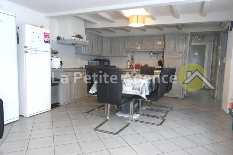 Vente maison / villa Annoeullin 168900€ - Photo 2