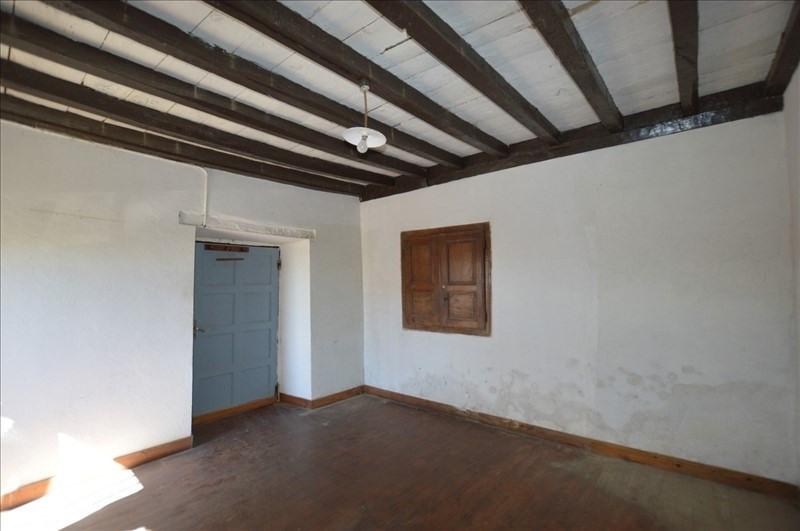 Venta  casa St palais 125000€ - Fotografía 5