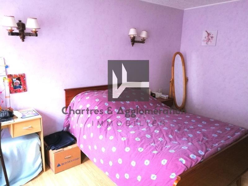 Vente maison / villa Courville sur eure 106300€ - Photo 4