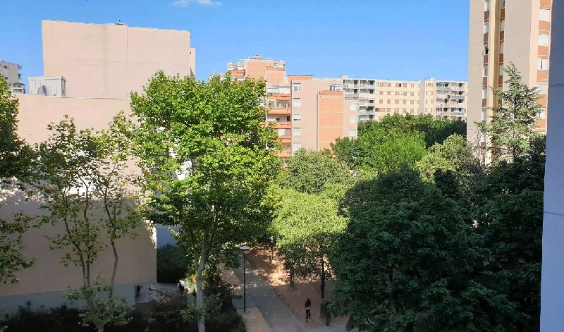 Sale apartment Vaulx en velin 82000€ - Picture 9