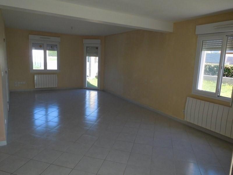 Sale house / villa Gouville sur mer 265500€ - Picture 4