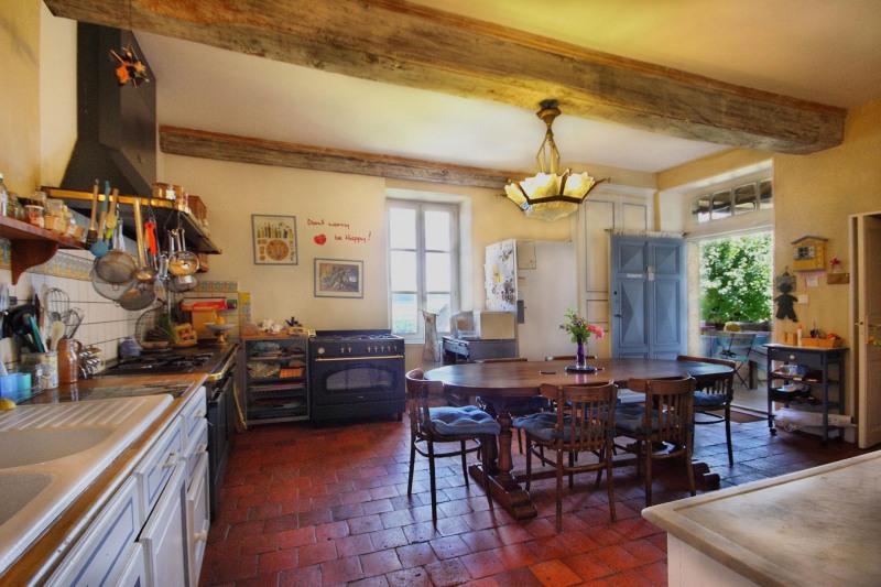 Vente de prestige maison / villa Cluny 785000€ - Photo 17