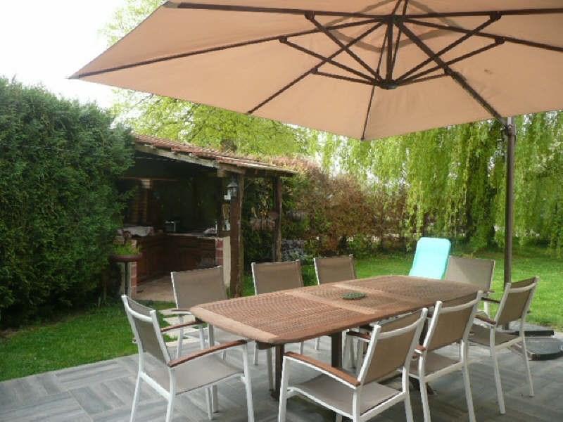Vente maison / villa Subligny 195000€ - Photo 2