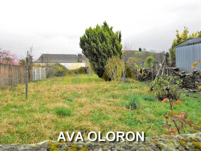 Vente maison / villa Oloron-sainte-marie 50000€ - Photo 1