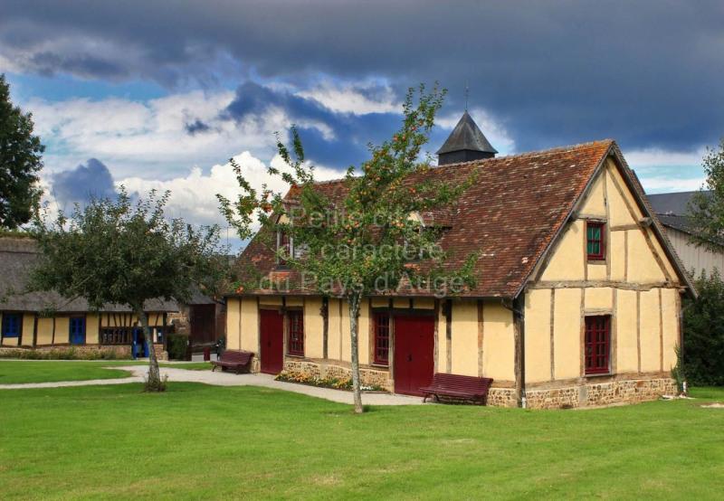 Location maison / villa Le sap 390€ CC - Photo 11