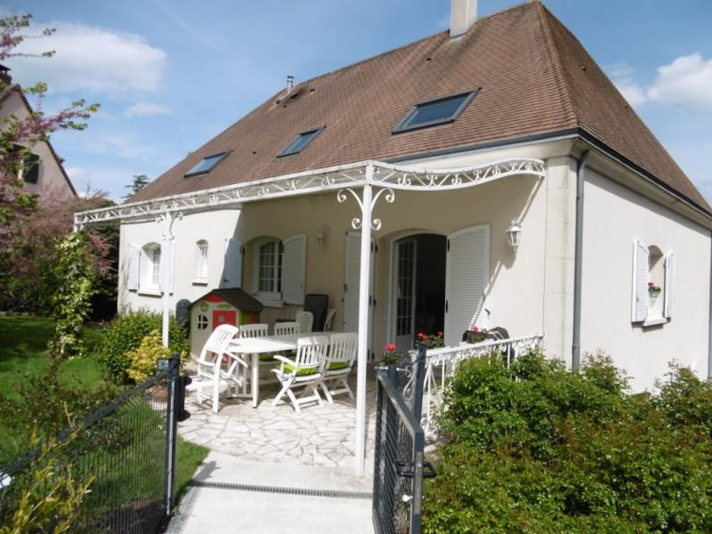 Vente maison / villa Le mans 436800€ - Photo 13