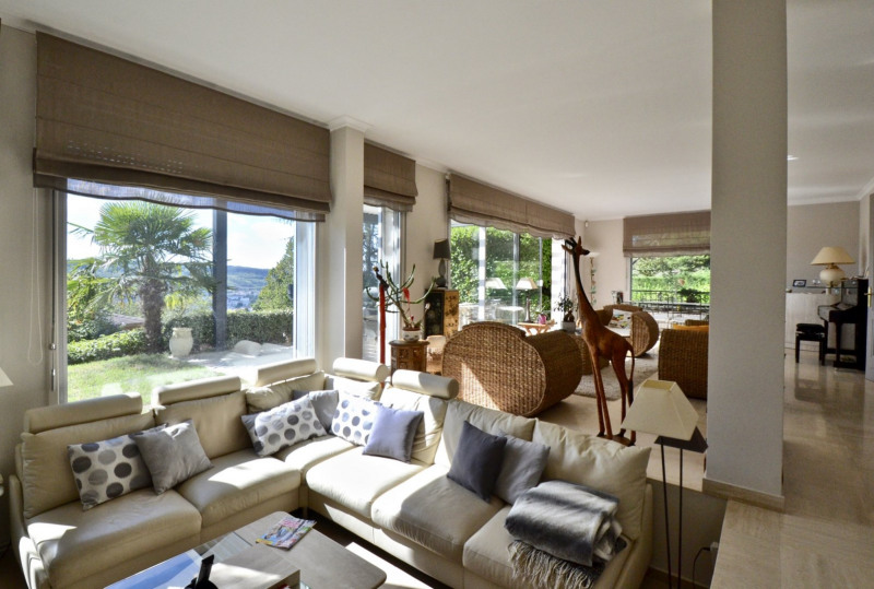 Vente de prestige maison / villa Bourgoin jallieu 850000€ - Photo 5
