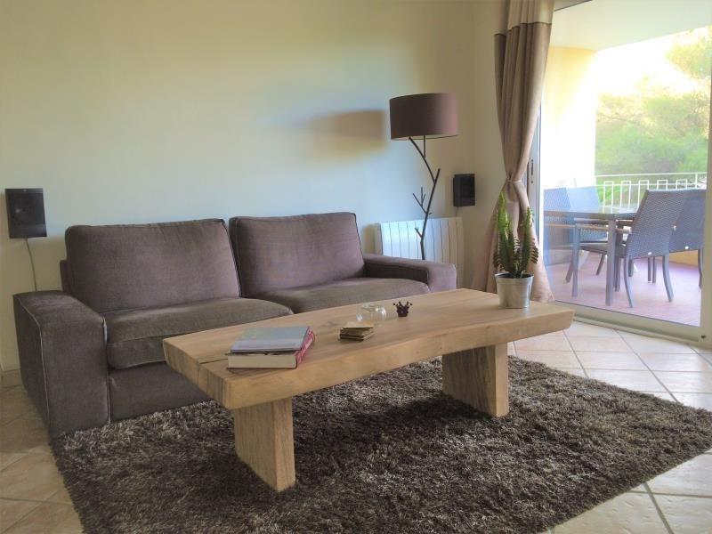 Sale apartment Cavalaire sur mer 319000€ - Picture 4