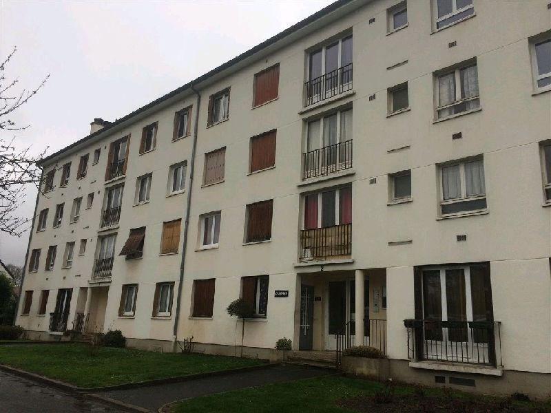 Sale apartment St michel sur orge 124500€ - Picture 1
