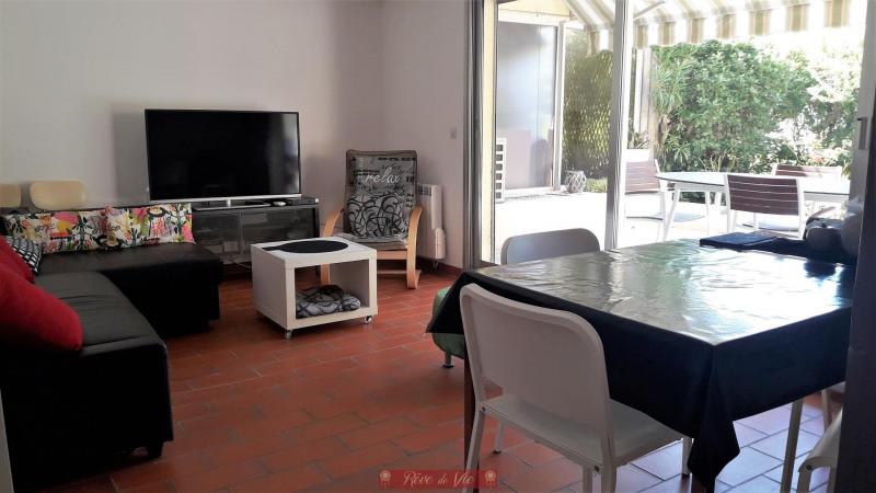 Vente appartement Le lavandou 252000€ - Photo 2