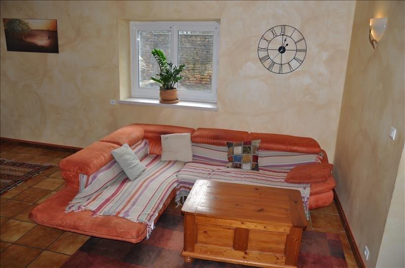 Vente maison / villa Pommiers 270000€ - Photo 5
