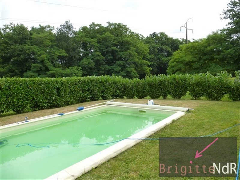 Vente maison / villa Bertric buree 281 748€ - Photo 16