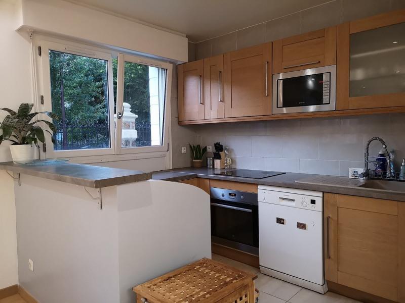 Vente appartement Versailles 485000€ - Photo 3