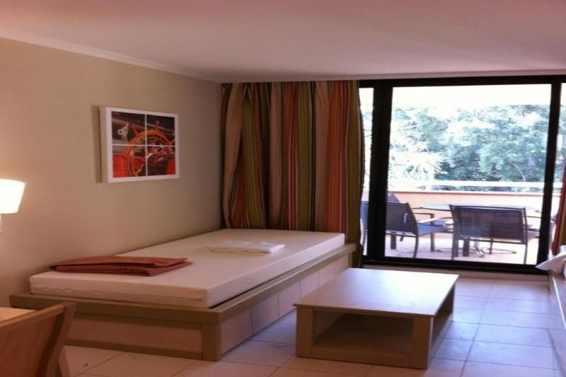 Vendita appartamento Le lavandou 169000€ - Fotografia 3