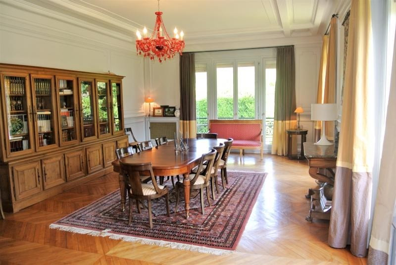 Vente de prestige maison / villa Montlignon 1150000€ - Photo 3