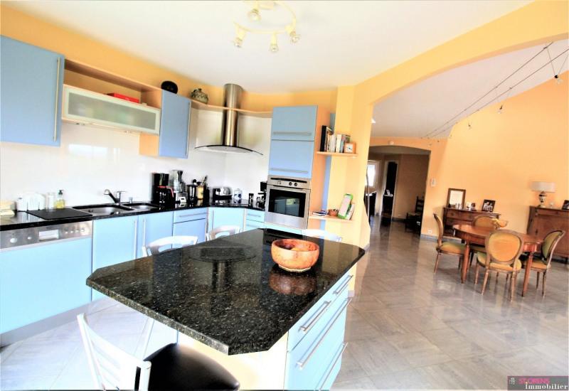 Deluxe sale house / villa Saint-orens-de-gameville 599000€ - Picture 5
