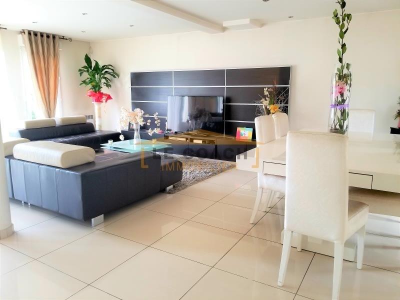 Sale house / villa Gagny 499000€ - Picture 8