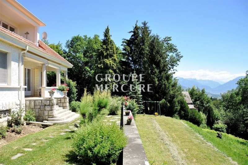 Vente de prestige maison / villa Lucinges 770000€ - Photo 10