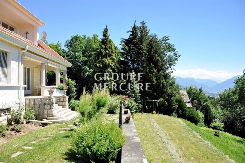 Deluxe sale house / villa Lucinges 770000€ - Picture 10