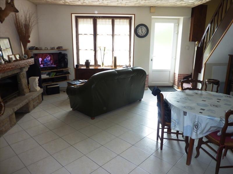 Sale house / villa Louvigne du desert 41400€ - Picture 3