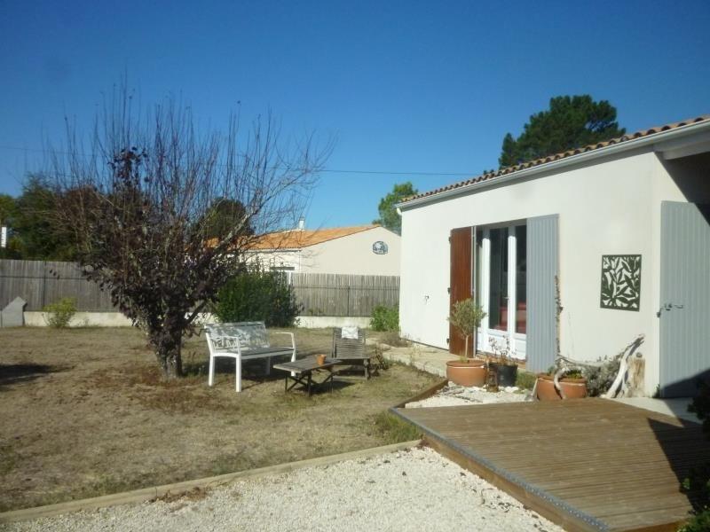Vente maison / villa St georges d'oleron 350400€ - Photo 4