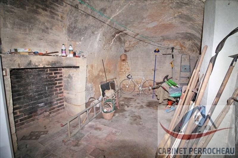Vente maison / villa Montoire sur le loir 56000€ - Photo 5