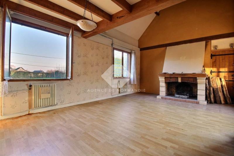Sale house / villa Montreuil-l'argille 127800€ - Picture 5