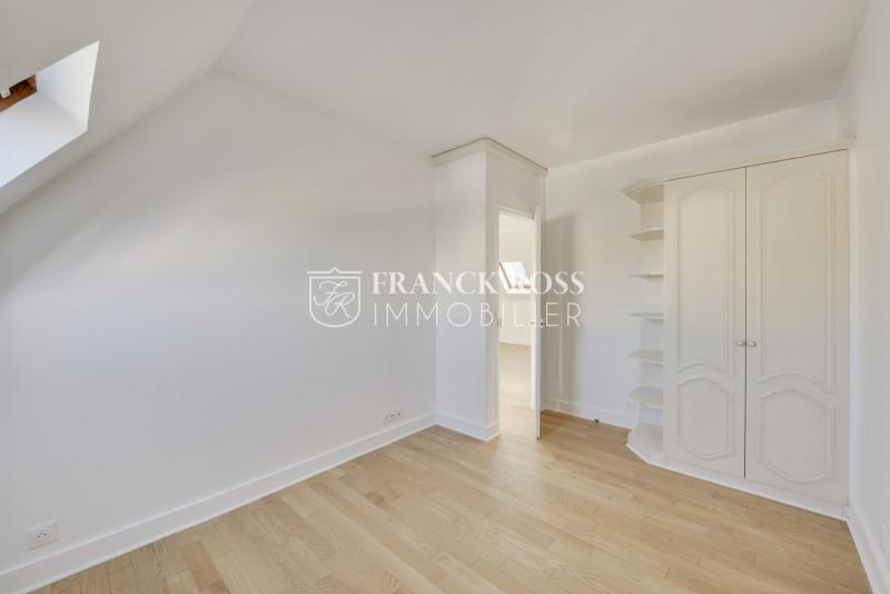 Rental apartment Neuilly-sur-seine 1860€ CC - Picture 11