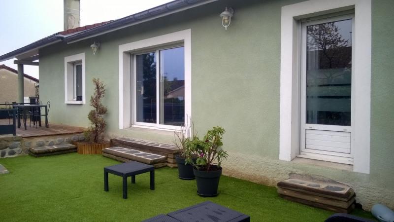 Vente maison / villa Brives charensac 280000€ - Photo 1