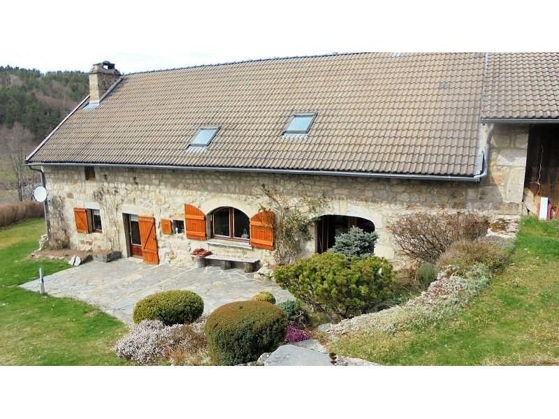 Sale house / villa Le chambon sur lignon 316000€ - Picture 14