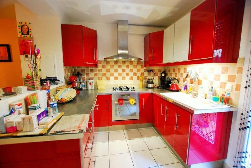 Vente maison / villa Bezons 354000€ - Photo 2