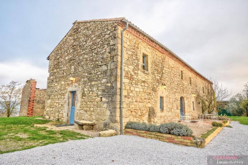 Vente de prestige maison / villa Caraman 569000€ - Photo 3
