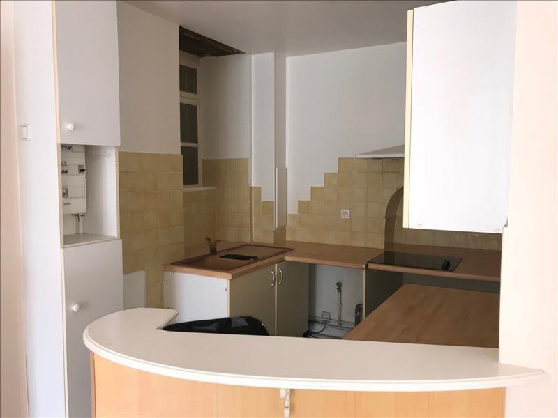Vente appartement Pau 87000€ - Photo 2