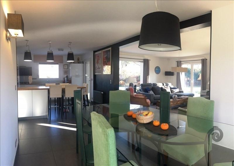 Deluxe sale house / villa Tassin-la-demi-lune 885000€ - Picture 9