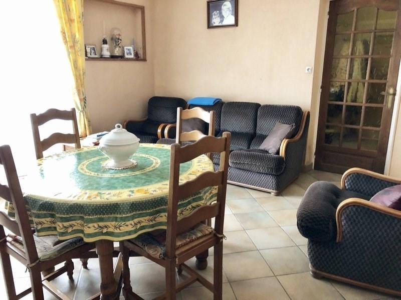 Sale house / villa Aunay sur odon 254400€ - Picture 5
