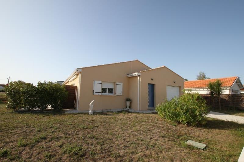 Location maison / villa Royan 927€ CC - Photo 2