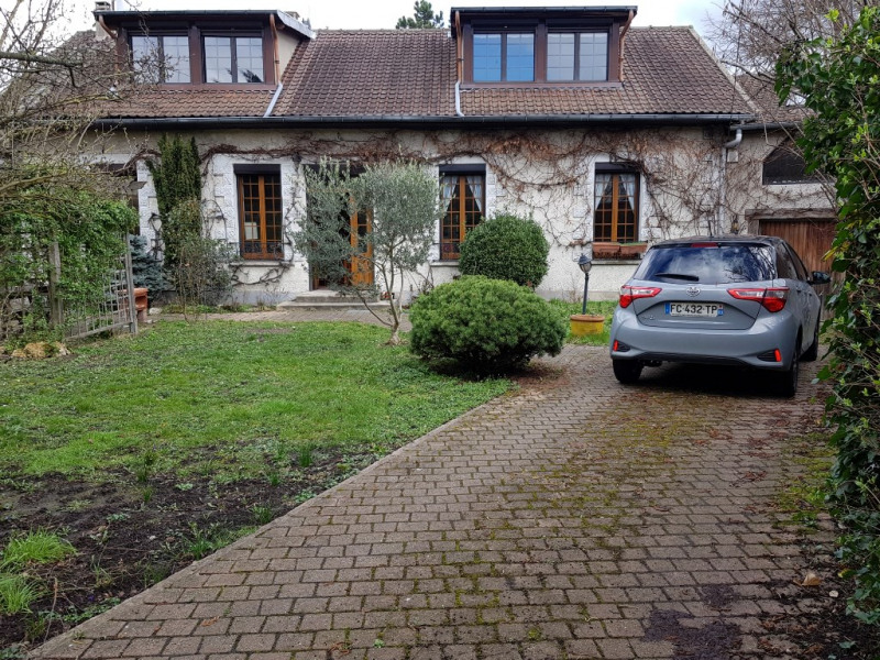 Sale house / villa Livry gargan 420000€ - Picture 1